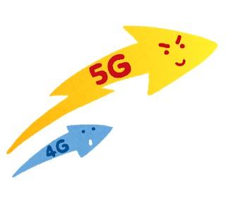 【解説】5Gのsub6とは?ミリ波との違いは?