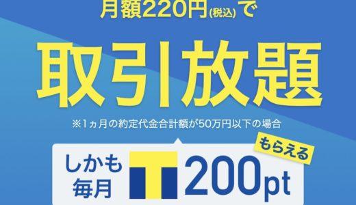 【初心者にオススメ】実質20円ではじめられる株式投資 SBIネオモバイル証券